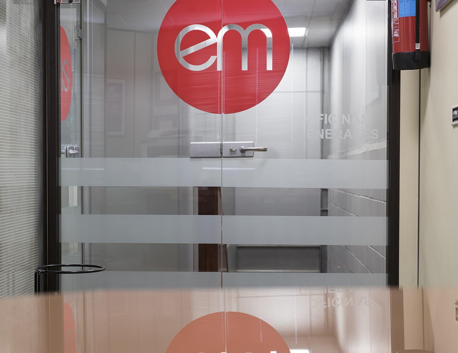 Contactar con Emartin Facilities