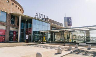 Nueva presencia en el Sector Retail de la mano del CC Artea